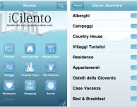 """iCilento, l'app indispensabile per chi visita il Cilento si aggiorna con la sezione """"Eventi"""""""