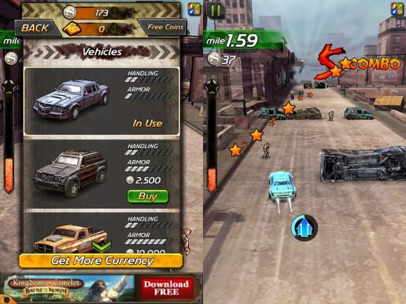 Mutant Roadkill: investiamo gli zombie in questo Temple ...