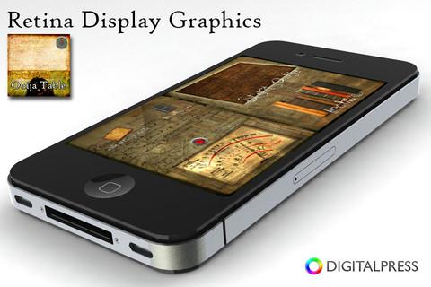 Arriva la versione lite di ouija table l 39 app paranormale iphone italia - La tavola ouija funziona ...