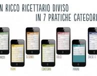 PiccoleRicette 2.0 disponibile su App Store