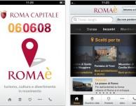Romaè, una nuova app per scoprire la città di Roma