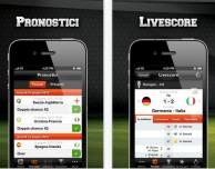 Scommesse Sportive: risultati calcio e pronostici gratis su iPhone