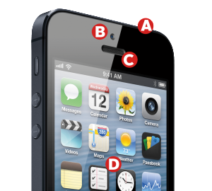 Hotspot Iphone 6 Dove Si Trova