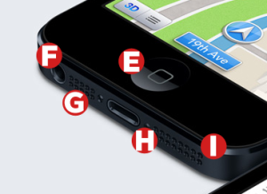Conosciamo Le Funzioni Dell 39 Iphone 5 Iphone Italia