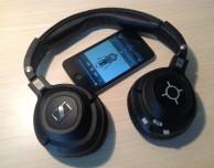 Sennheiser MM 550-X Travel, ottime cuffie wireless per il tuo iPhone – La recensione di iPhoneItalia