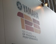 IFA 2012: Yamaha presenta le nuove cuffie per iPhone