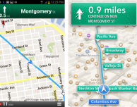 Navigazione turn-by-turn: un confronto tra Mappe di Apple e Google Maps