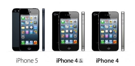 iphone prezzo 4