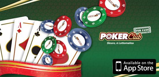 Download poker lottomatica