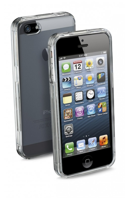 custodia iphone cellular line