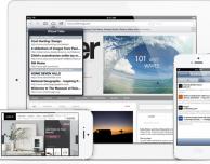 Ecco le prestazioni di iOS 6 in confronto ad iOS 5