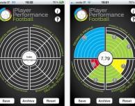 iPlayer Performance Football: un nuovo modo per valutare i calciatori con un'app per talent-scout!