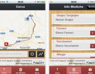 iProntoSoccorso, l'app gratuita utile nelle emergenze