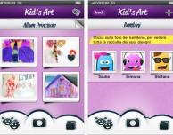 Kid's Art, per conservare i disegni dei tuoi bambini