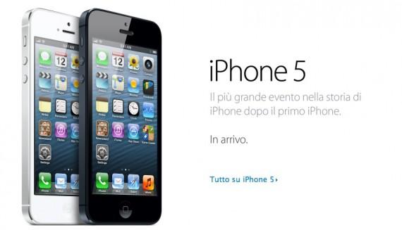 prezzi per iphone