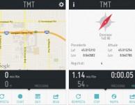 Un'app semplice per il tracking? Ecco TMT per iPhone