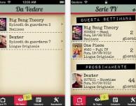 Tutto sulle serie televisive con l'app TV Files