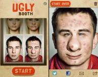 UglyBooth sbarca su App Store!