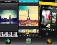 Snapseed, Vintique e PhotoForge2 si aggiornano per iPhone 5!