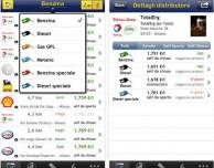 Come trovare il distributore di carburante più economico con l'app gratuita 6sicuro