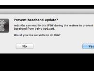 Come aggiornare un iPhone 4 o 3GS straniero preservando la Baseband – Guida