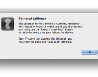 Come eseguire il jailbreak tethered di iOS 6 su iPhone 4/3GS con Redsn0w – Guida