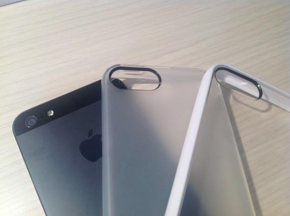 puro cover iphone 5