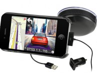 Route 66 presenta il Panoramic Car Kit per iPhone