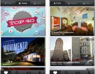 Airbnb si aggiorna con il supporto a Passbook