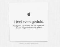 L'Apple Online Store non è più accessibile in attesa dell'evento Apple dell 19.00