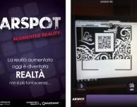ARspot, l'app per diffondere la realtà aumentata