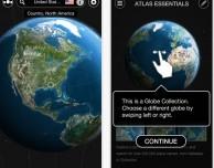 Collins rilascia Atlas, l'app più completa per chi studia geografia