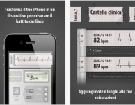 Cardiografo, l'app per misurare il tuo battito cardiaco, è ora in offerta gratuita su App Store