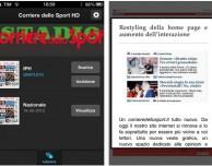 Corriere dello Sport lancia l'Edizione Digitale