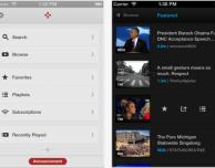 L'app Jasmine per i video Youtube torna su App Store, ma perde diverse funzioni