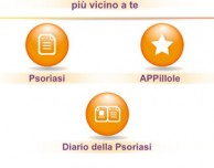 APPelle, la prima app iPhone dedicata ai malati di psoriasi