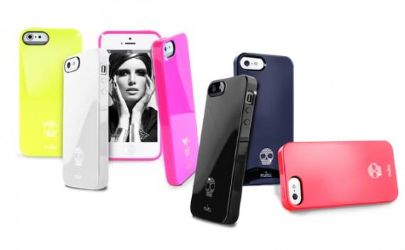 custodia iphone 5s puro