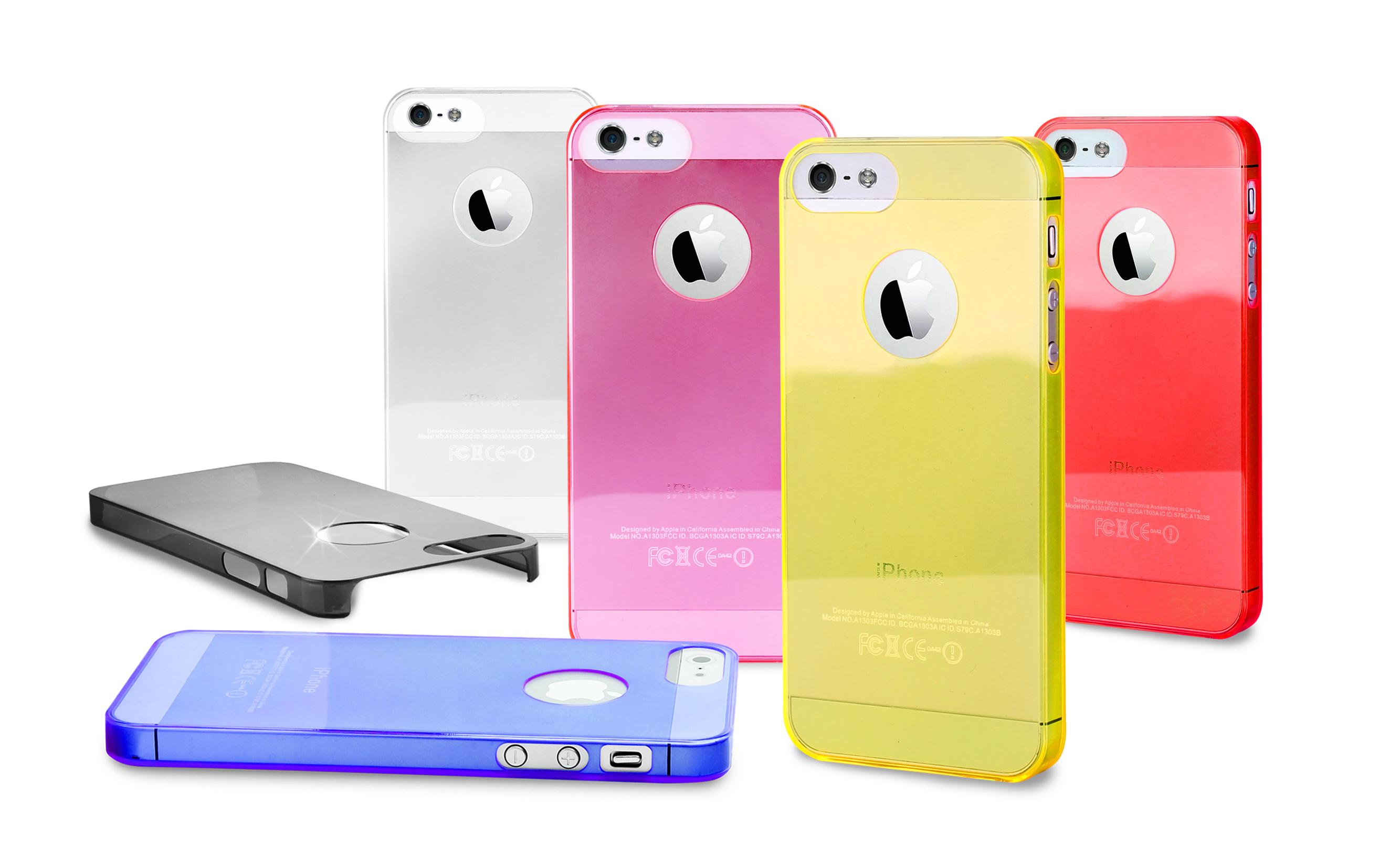 cover iphone 5s puro