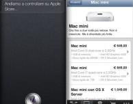 Quanto costa un prodotto Apple? Te lo dice Siri…