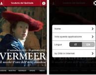 """Su App Store arriva """"Vermeer e il secolo d'oro dell'arte olandese"""""""