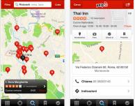 Yelp per iPhone si aggiorna con molte interessanti novità
