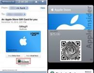 USA: le Carte Regalo Apple disponibili ufficialmente su Passbook