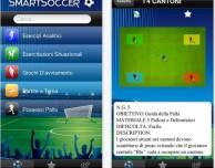 Smart Soccer, l'app pensata per gli allenatori di calcio