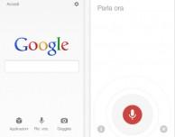 Ricerca Google si aggiorna con funzioni vocali migliorate