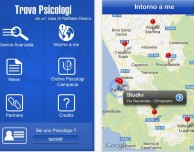 Trova Psicologi: l'app per avvicinare la psicologia ai cittadini