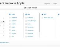 Apple progetta di aprire nuovi Apple Store a Bari e Roma