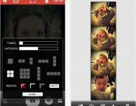 Foto in sequenza e 24 filtri vintage con Retrica Pro