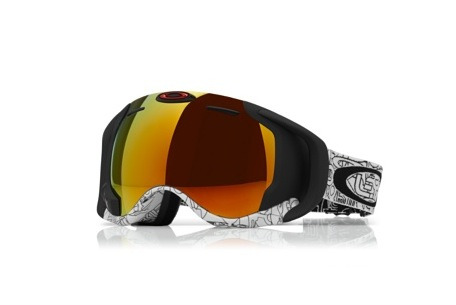 oakley airwave 1.5 skibrille video