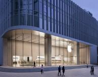 Un video interno mostra alcune delle idee di Apple dietro i suoi punti vendita