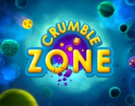 Crumble Zone: un originalissimo endless-defense game